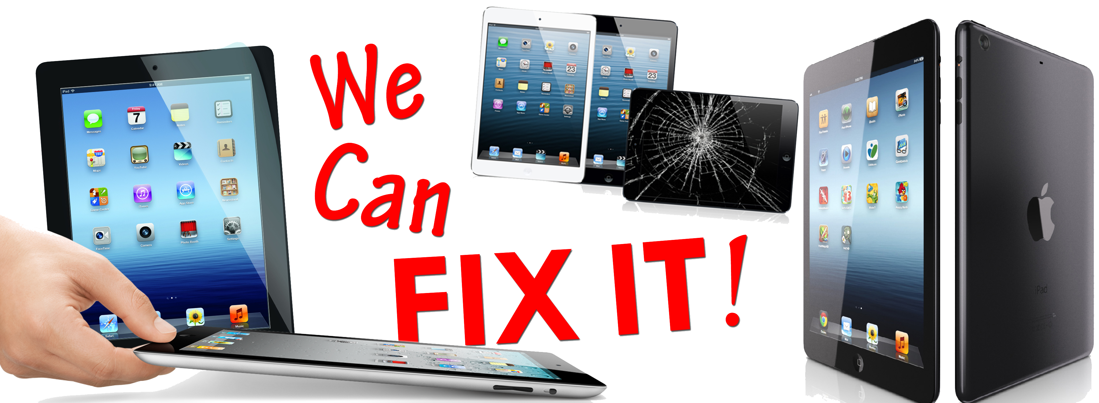 Apple IPhone Screen Repair Indirapuram