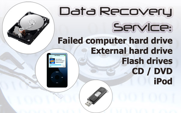 data recovery service in Delhi Ncr